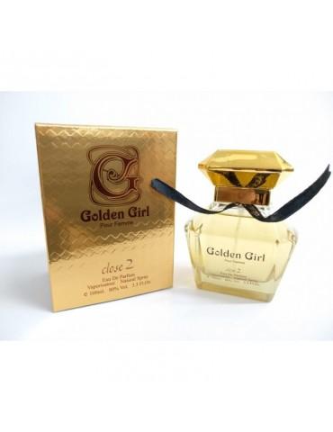 Golden Girl eau de parfum...