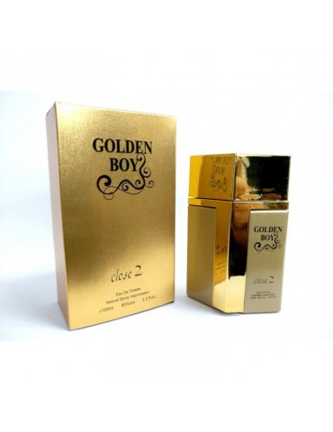 GOLDEN BOY - Eau de Toilette