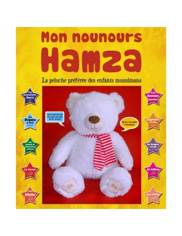Mon Nounours Hamza : La...