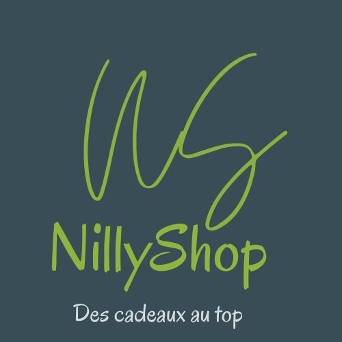 Nilly Shop